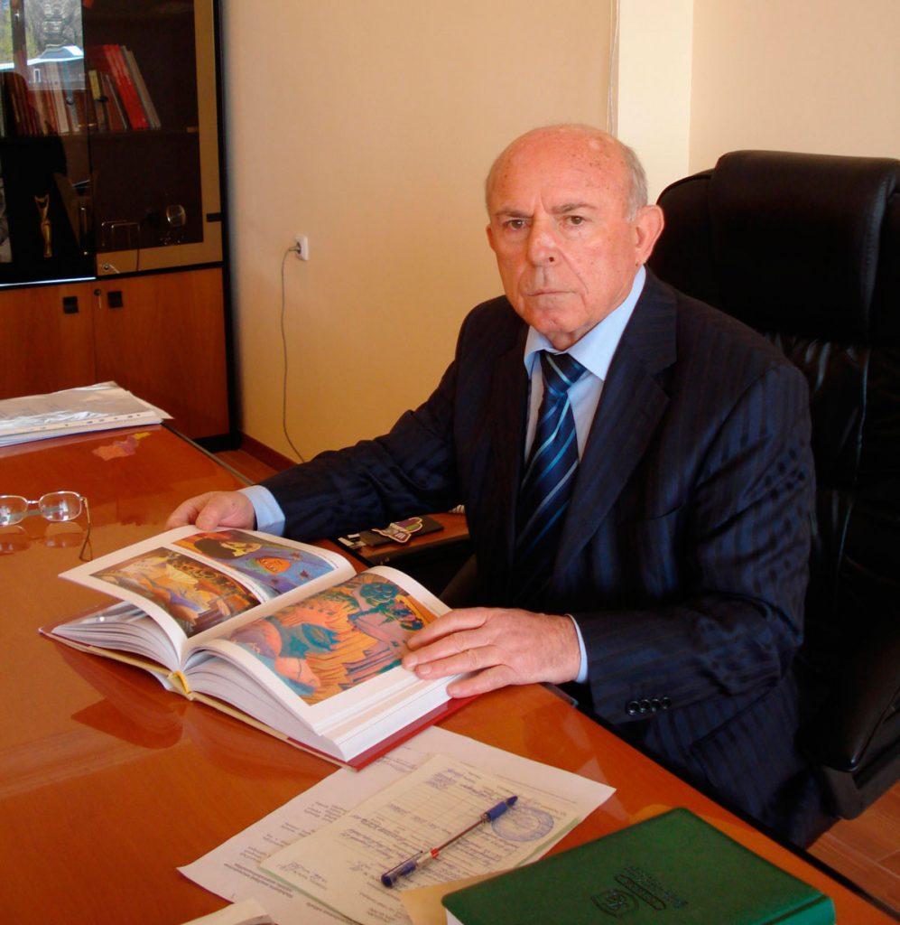 Мехак Тер-Саргсян